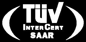 TÜV InterCert Iran logo